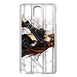 Vampire Knight Samsung Galaxy Note 3 Cell Phone Case White Phone cover R49379127