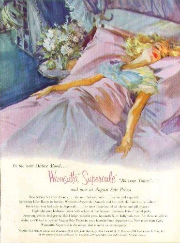 wamsutta supercale sheets - 3