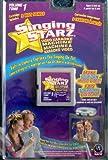 : Singing Starz Video Karaoke Music Cartridge Vol 1