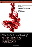 img - for The Oxford Handbook of the Human Essence (Oxford Library of Psychology) book / textbook / text book