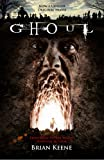 Ghoul by Brian Keene front cover