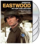 Essential Eastwood: Action Collection (Firefox / Heartbreak Ridge / Kelly's Heroes / Where Eagles Dare) by Warner Home Video