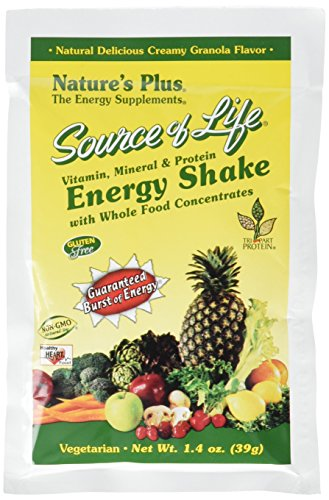 energy shake source of life - 4