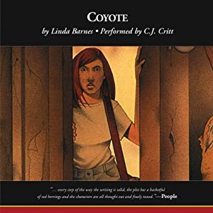Coyote Audiobook