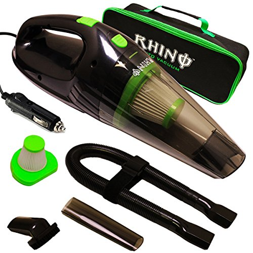 RHINO USA Car Vacuum Cleaner High Power [2018 Model] for sale  Delivered anywhere in USA