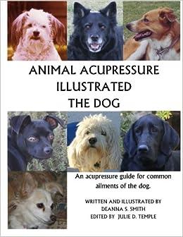 Book Animal Acupressure Illustrated The Dog