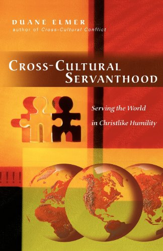 Cross Cultural Servanthood