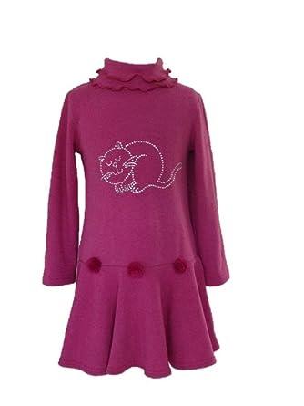 Trocadero Mode Für Kinder Trocadero Kindermode Winter Strickkleid