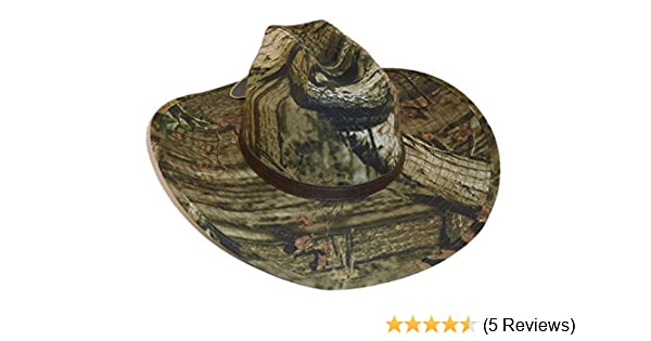 56f4afe97ca Peter Grimm Sparta Realtree Camo Western Drifter at Amazon Men s Clothing  store
