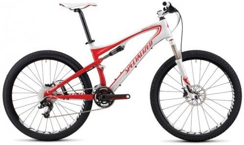 SPECIALIZED MTB Epic FSR Expert - Bicicleta de montaña para Hombre ...