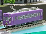 "MODEMO(モデモ) MODEMO(モデモ) 京福電鉄 モボ101形 ""京紫塗装104号車"" (M車)"