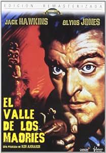 El Valle De Los Maories Ed. Rem. [DVD]