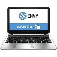HP ENVY - 15t Touch (4th Gen Intel i7-4510U, 4GB NVIDIA GeForce GTX 850M, Full HD 1080p, 16GB RAM, Backlit keyboard, 48WHr Battery, AC WLAN Bluetooth)
