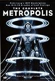 Metropolis Poster Movie F (27 x 40 Inches - 69cm x 102cm) Brigitte Helm Alfred Abel Gustav Froehlich Rudolf Klein-Rogge Fritz Rasp Heinrich George