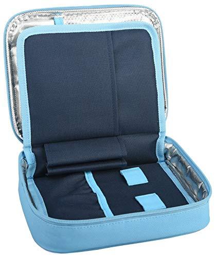 Bestselling Diabetes Organizers & Travel Kits