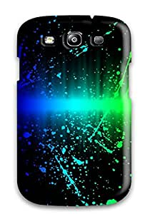 Joseph Xiarhos Boone's Shop Hot New Arrival Galaxy S3 Case Colors Explosion Case Cover 4612537K18418795