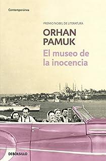 El museo de la inocencia par Pamuk