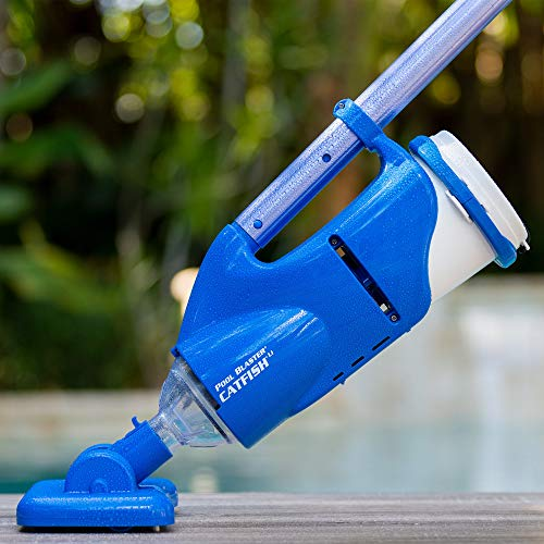 Water Tech Pool Blaster Catfish Li Pool & Spa Cleaner
