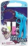 Doh Vinci - A9209eu40 - Kit De Loisirs Créatifs - Mes Petits Créas- Coloris Assortis