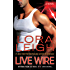 Live Wire: A Novel (Elite Ops Series Book 7)