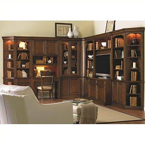 (Hooker Furniture Cherry Creek Modular Wall Entertainment System)