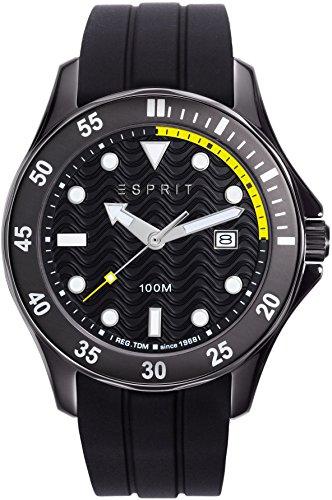 Esprit tp10883 ES108831001 Mens Wristwatch very sporty
