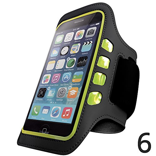 Cheap Armbands Iphone 6 and 6S Armband - Best for Running, Sports and Workout..