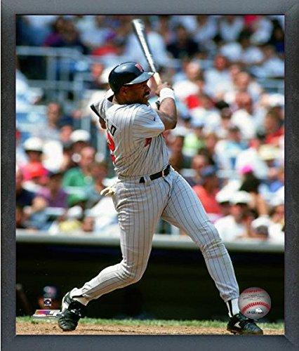 Dave Winfield Minnesota Twins MLB Action Photo (Size: 12