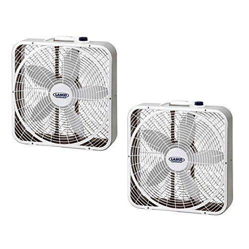 weather shield fan