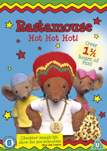 Rastamouse (2011) (Television Series)
