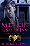 Midnight at the Satyr Inn: A Cursed Satyroi Short Story