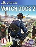 Ubisoft Watch Dogs 2 [Playstation 4]