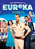Eureka: Season 3.0 (DVD)