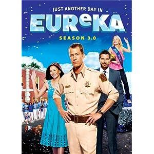 Eureka: Season 3.0 (2009)