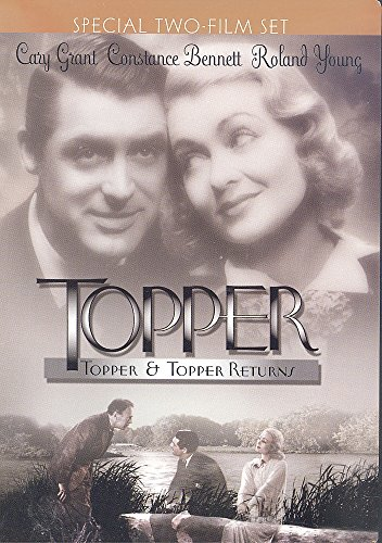Topper / Topper Returns ( Double Feature) -
