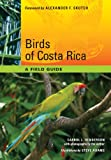 Birds of Costa Rica, Carrol L. Henderson, 0292719655