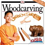 Woodcarving, Dorling Kindersley Publishing Staff, 0756635071