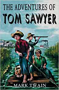 adventures of tom sawyer 9780786108497 hill books