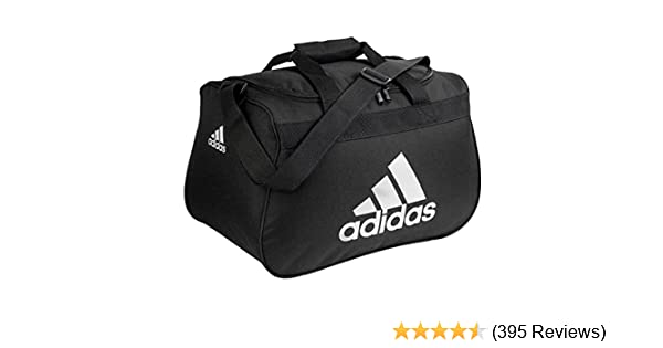 02edeb0b03c1 Amazon.com  adidas Diablo Duffel Bag  Adidas  Sports   Outdoors