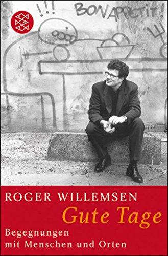 Willemsen download roger ebook