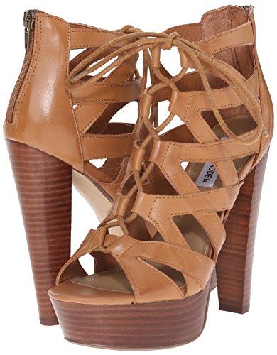 10d9002857b Amazon.com | Steve Madden Women's DREAMGIRL Dress Sandal | Heeled ...