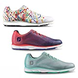 FootJoy EmPower Spikeless Golf Shoes CLOSEOUT Womens