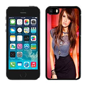 New Personalized Custom Designed For iPhone 5C Phone Case For Ashley Tisdale Phone Case Cover