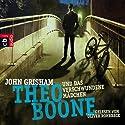 Theo Boone und das verschwundene Mädchen (Theo Boone 2) Hörbuch von John Grisham Gesprochen von: Oliver Rohrbeck