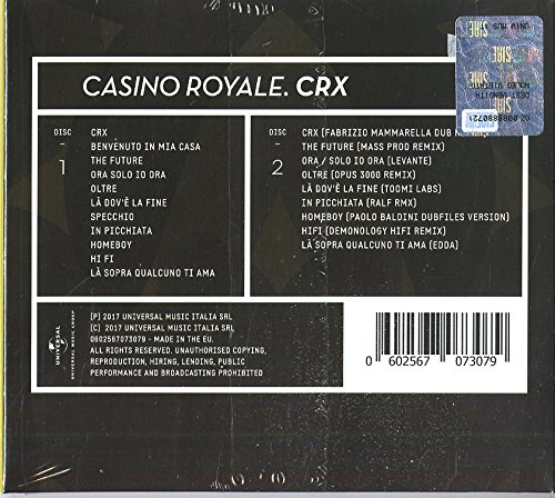 Casino royale crx free download modern warfare 2 can t find any games