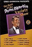 Greg Garrison Presents The Best of the Dean Martin Variety Show, Volume 13