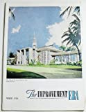 img - for The Improvement Era (Volume 59 Number 8, August 1956) book / textbook / text book