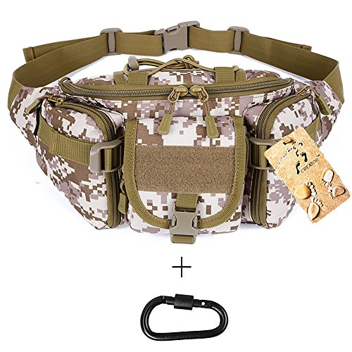 Tactical CREATOR Portable Military Shopping product image