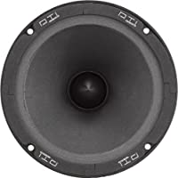 DTI CAR AUDIO DTIDS1055NB8 10-Inch Car Midbass, Set of 2