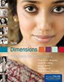 img - for New Dimensions in Women's Health book / textbook / text book